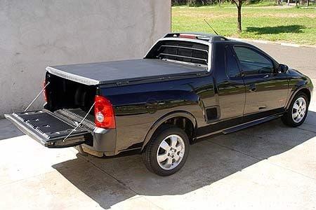 Pickup carreto frete